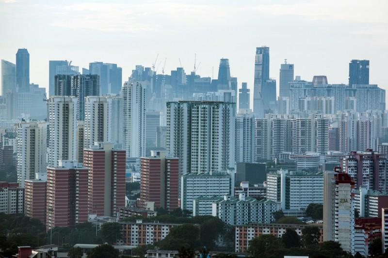中國買家看上新加坡豪宅 第3季銷量翻倍成長
