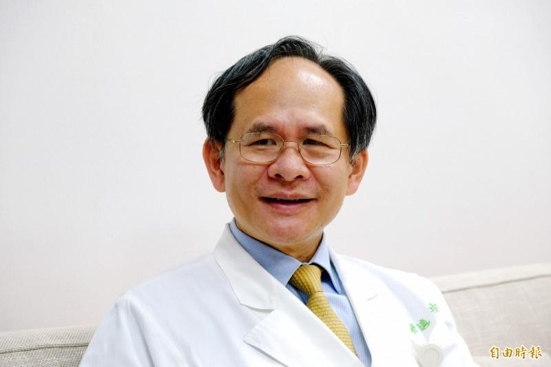 《大名醫開講》陳適安:找心律不整病灶  2分鐘搞定