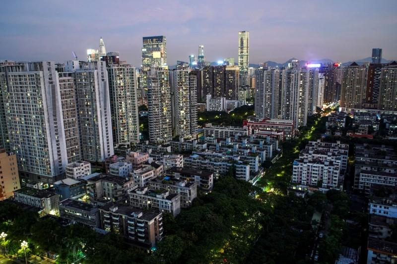 跑到中國搞房地產 這家日企翻身利潤率名列前茅!