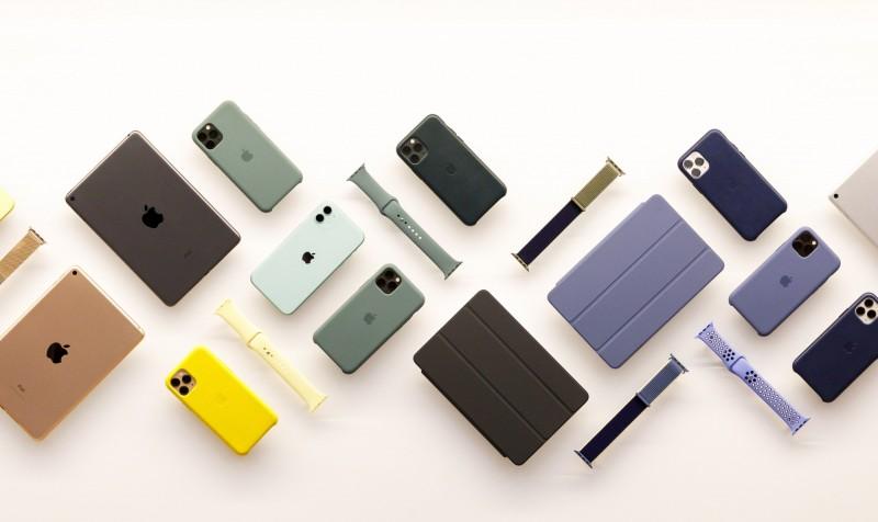 近10年10大傑出科技產品 蘋果產品囊括3席