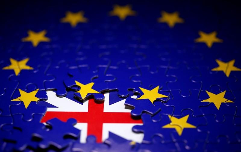 高得令人不安!大摩:英國明年無協議脫歐機率達25%