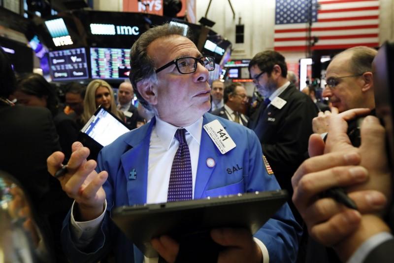 美股邁向週線連4漲 3大指數再創新高