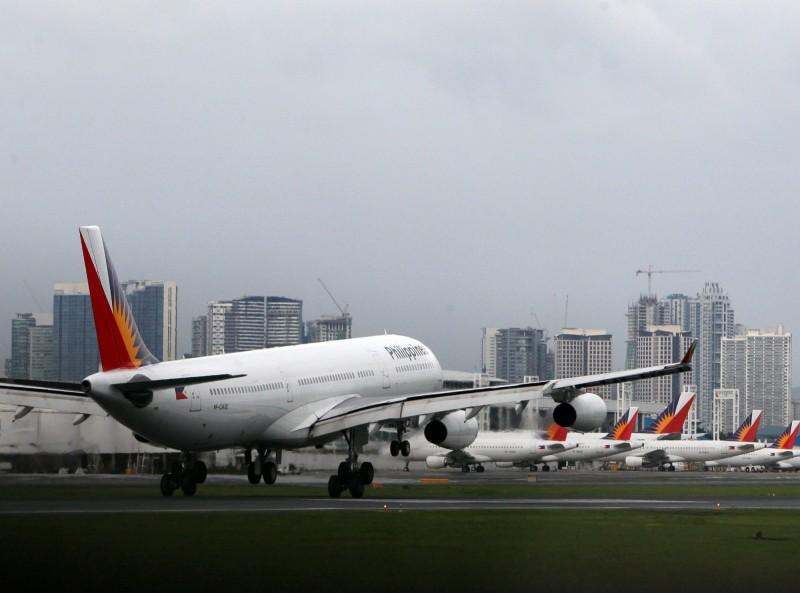 中國國企標下馬尼拉新機場建案  菲律賓海軍要求喊停
