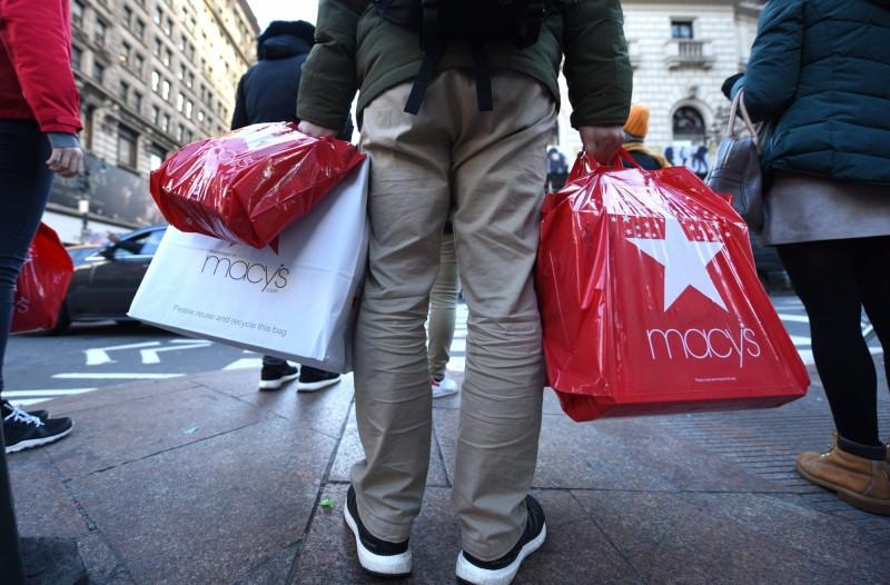 CNN:美國多數民眾10年來首次感覺到「經濟很好」