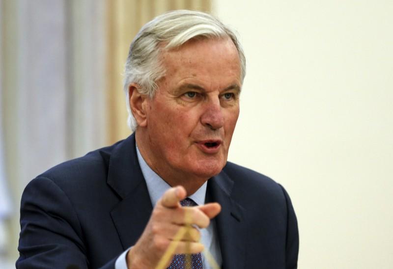 避免逐底競爭 歐盟籲英國商定共同社會與環保標準