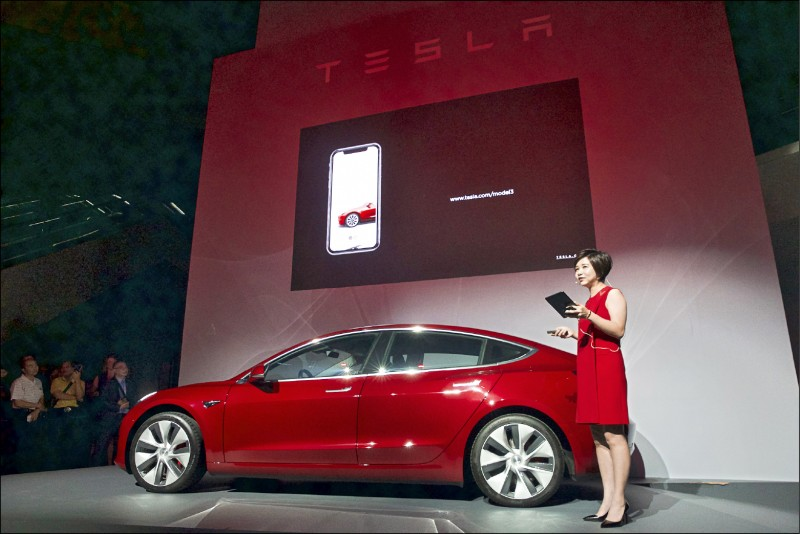 〈財經週報-節能車政策大考驗〉減稅、補助多管齊下 電動車消費者不青睞