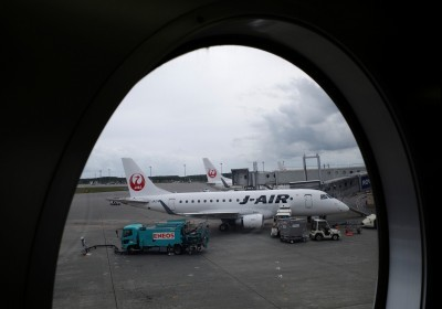 不再東京大阪  日本中型機場外國觀光客人次10年暴增450%