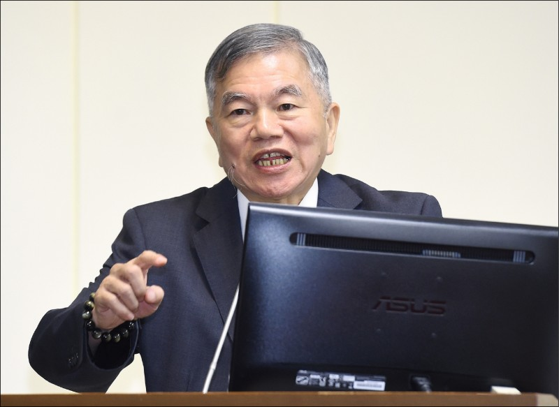 經部︰投資台灣3方案 明年衝1.2兆
