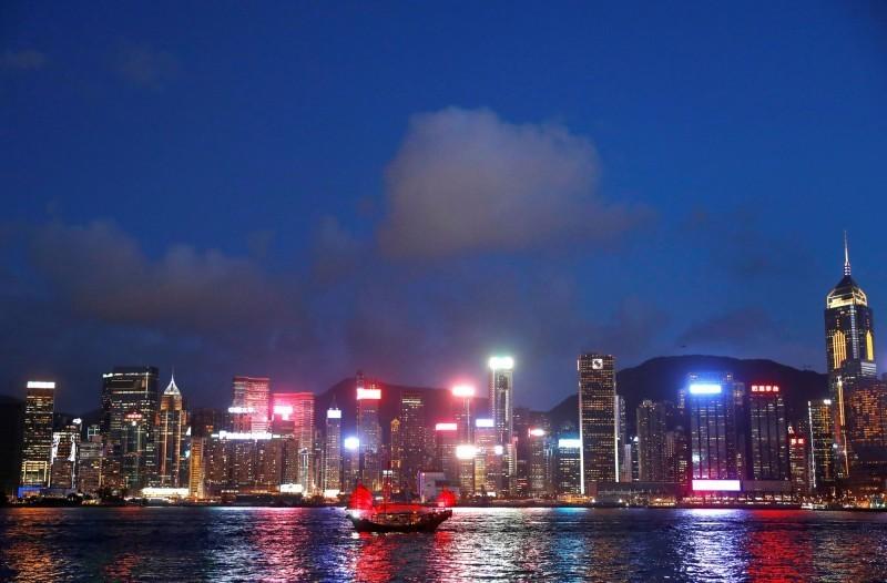 老謝:香港經濟能否起關鍵指標 看這個數字
