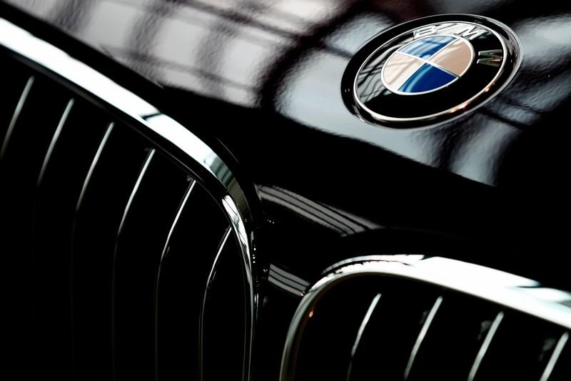 銷售數字有浮報嫌疑 BMW遭美SEC調查