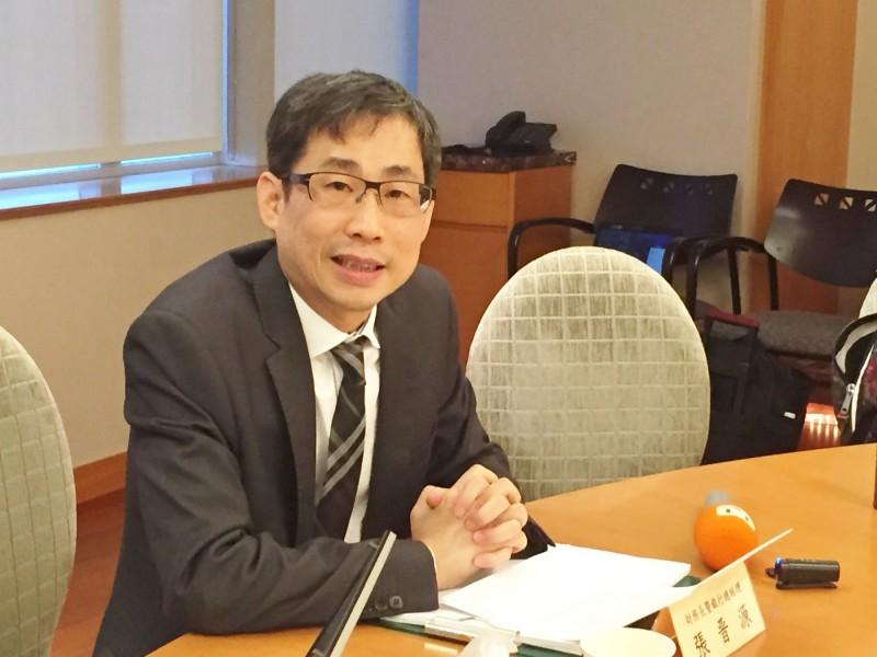 永豐銀行控告張晋源背信 台北地院今首次開庭