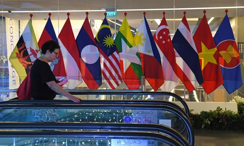 調查:東南亞明年經濟成長略優於今年  但仍遠遜於以往