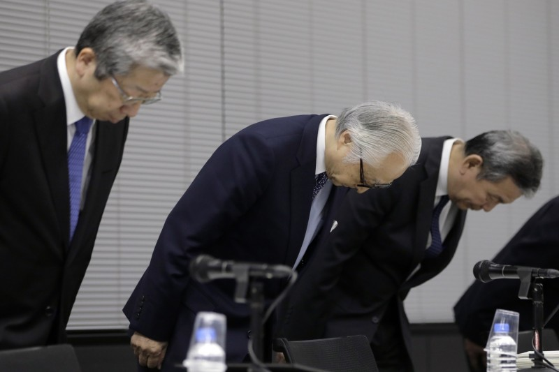 不當銷售保險醜聞!日本郵政旗下3社長將下台負責