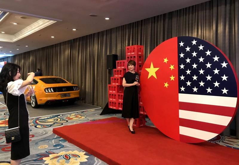 貿易協議近了?中外交部:美中正密切溝通簽署工作