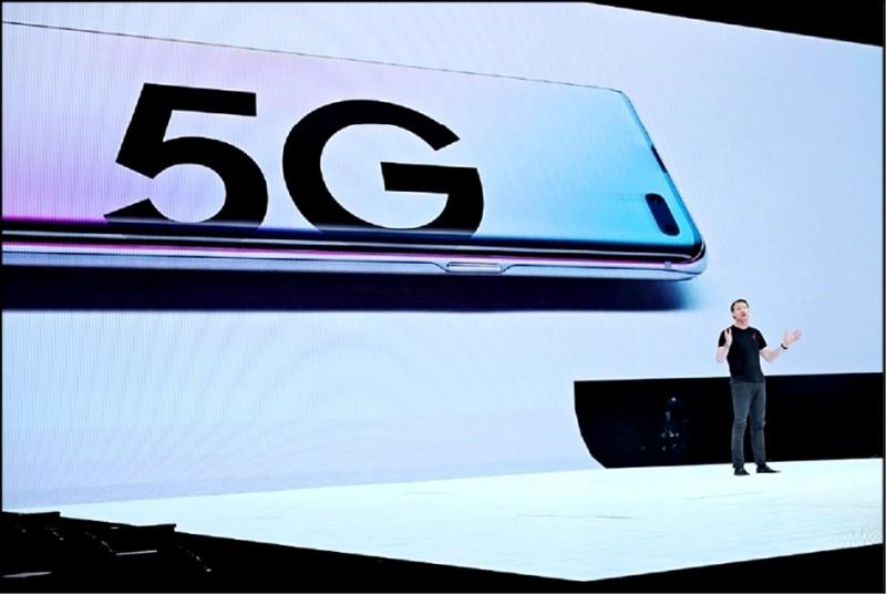 美Wedbush證券:5G版iPhone 換機潮被低估