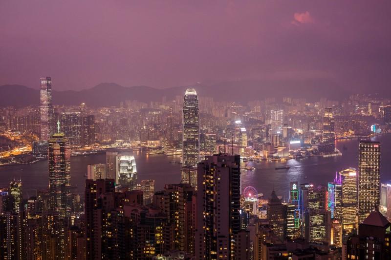 香港抗爭衝擊旅館業 業者下殺房價「住1晚360元」