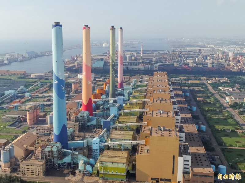 環署:應依法避免爭訟 環團:減煤也需要無核