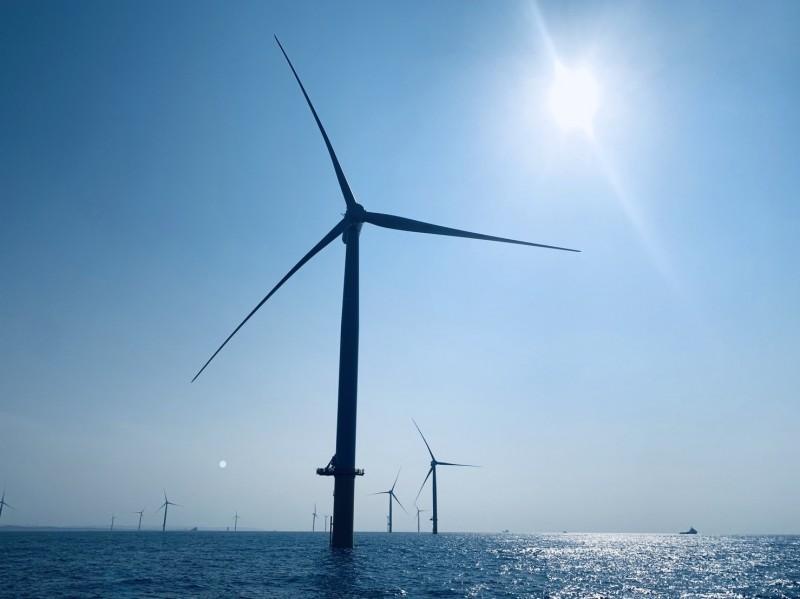 風電投資夯 投審會核准外資匯入122億元