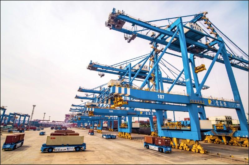 明年GDP跌破六 中國財長籲準備「過緊日子」