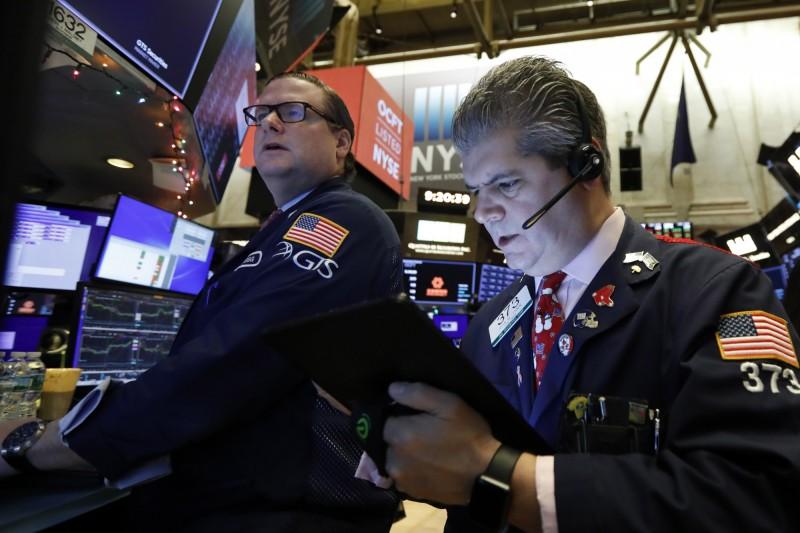 股市、金價都在漲  專家警告恐是「泡沫警訊」