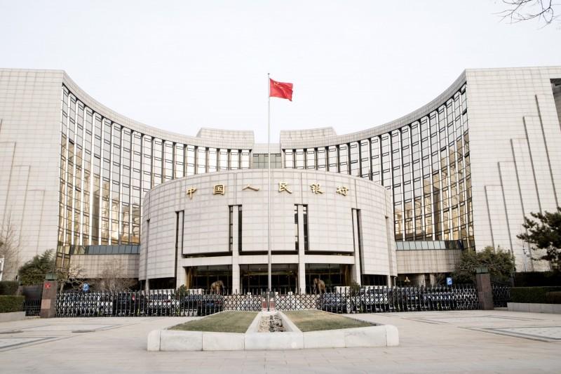 拉經濟!中國人行下週禁用浮動利率 恐影響650兆貸款