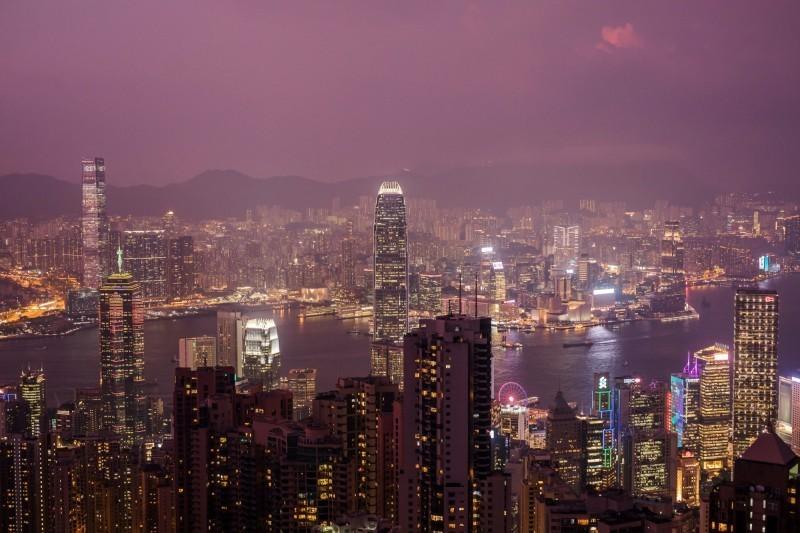 反送中衝擊!聖誕節到香港中國旅遊團大減9成