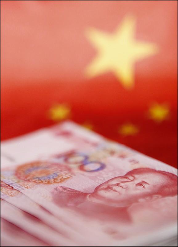 貿易戰衝擊中國經濟 中企違約破紀錄 國企危機恐難解