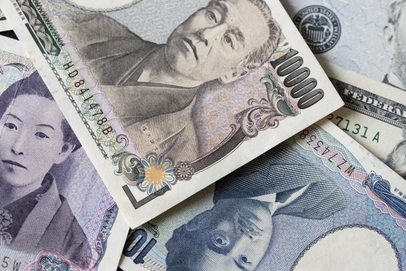 有需求快換! 彭博:日圓1月升值機率達7成