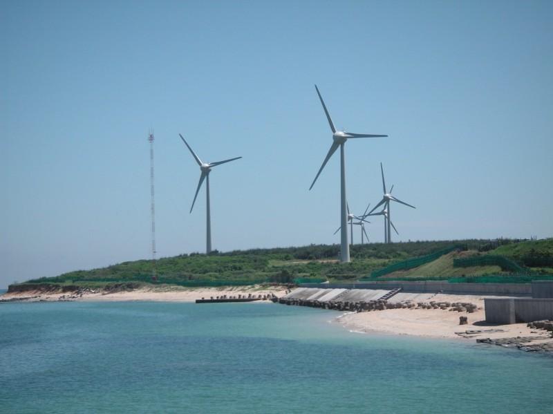 明年躉購費率拍板 陸域小型風電費率上修