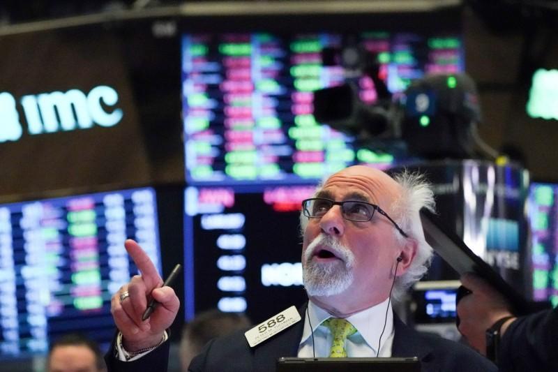 富國銀行:銀行及科技股將在2020邁入「黃金10年」