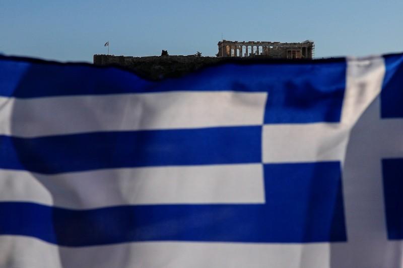 擺脫歐豬!希臘股市今年歐洲漲幅最佳