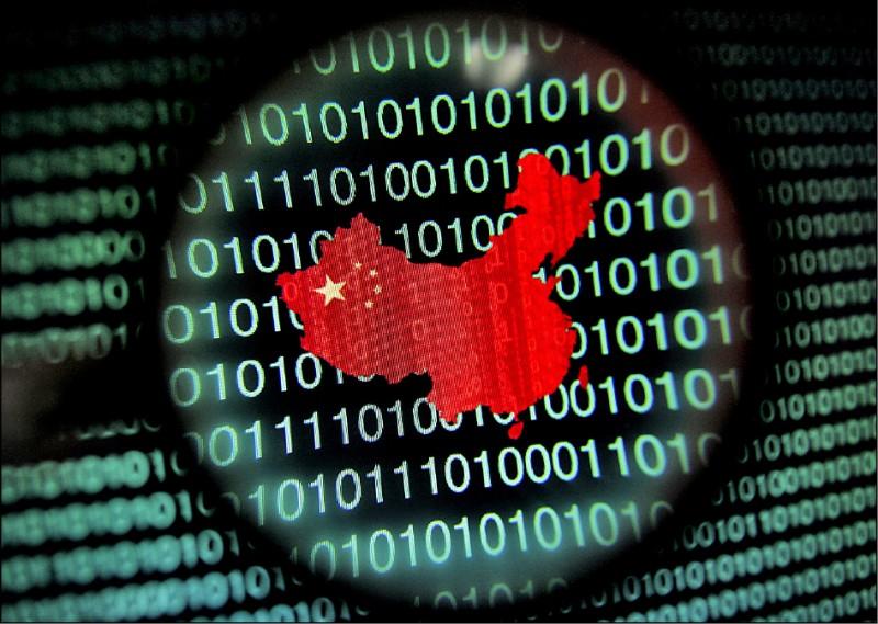 中駭客「雲端」竊密 全球數百企業受害