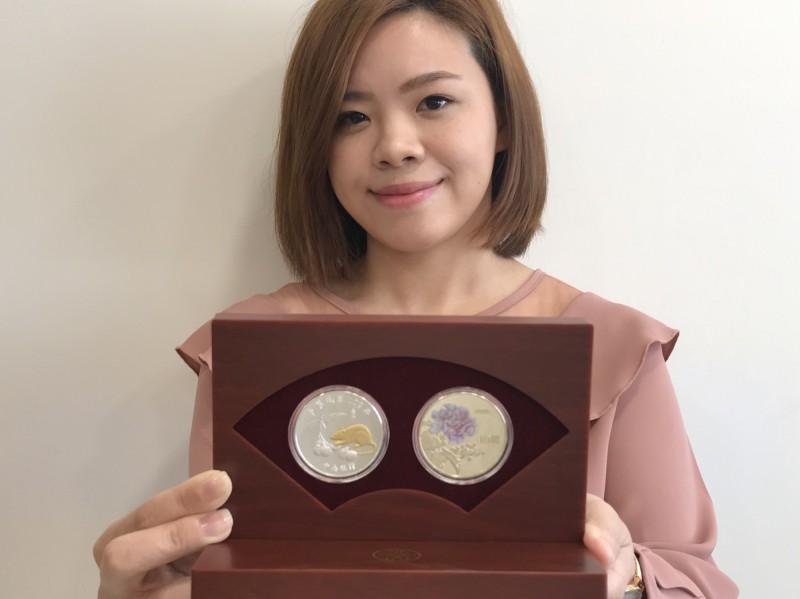 央行庚子鼠年套幣1月14日開賣!