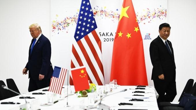 習近平別想逃! 川普將利用訪中行程施壓中國再讓步