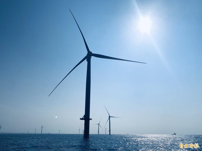 成本降低技術改善 丹麥去年風力發電占比達47%