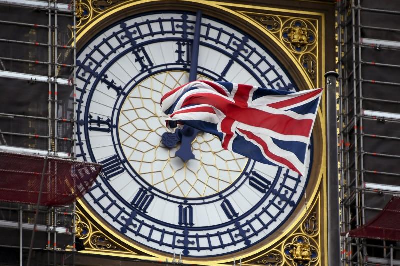 有序脫歐現曙光 英央行調查:英企對脫歐擔憂降低