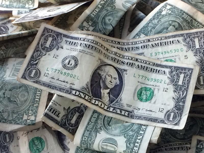 分析師列3個原因 預告美元貶勢才剛剛開始