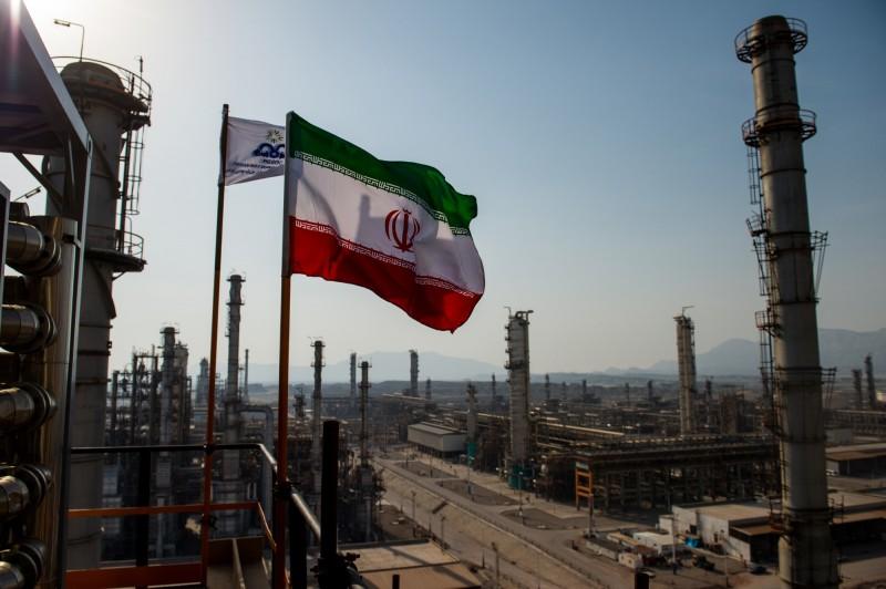 美伊衝突終結經濟榮景? 專家:關鍵在油價漲勢