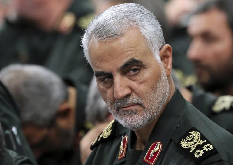 遭美狙殺伊朗將領與中國資金往來密切! 郭文貴大爆內幕