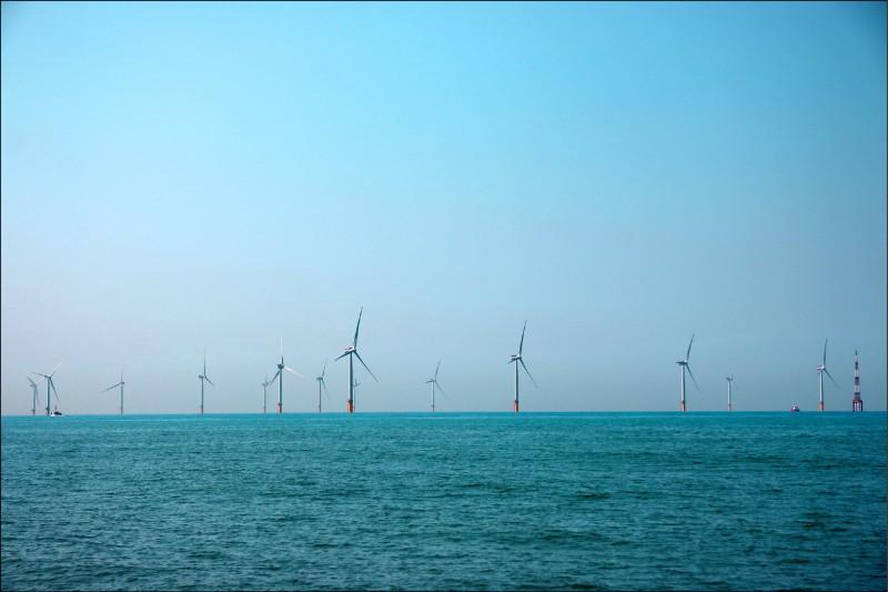不只雲彰太陽光電投資遭卡關》地方強索回饋 嚇壞風電外商