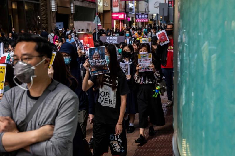 香港入境人數年減56%  飯店業者改把當地家庭當作客群目標