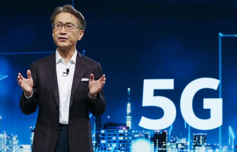 日企經營者選擇2020年潛力股 索尼高居第1