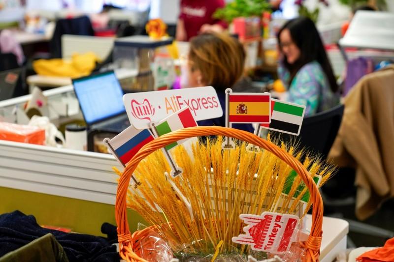 阿里巴巴砍價搶亞馬遜歐洲市場 成效差強人意