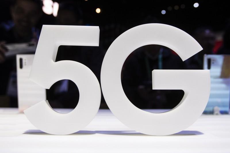 5G時代來臨  GSM協會調查:美消費者反應比中國冷淡