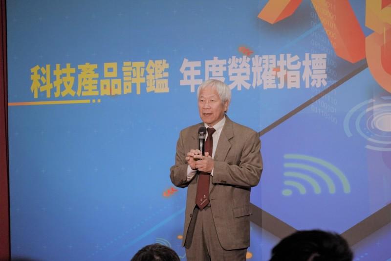 美中貿易戰 何飛鵬:未來5年台灣經濟有好光景