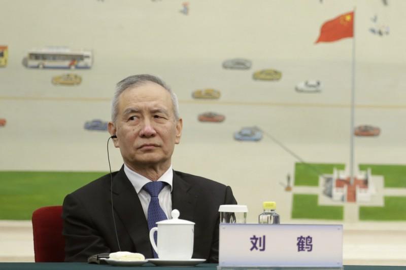 要簽了!中國商務部:劉鶴下週赴美簽第1階段協議