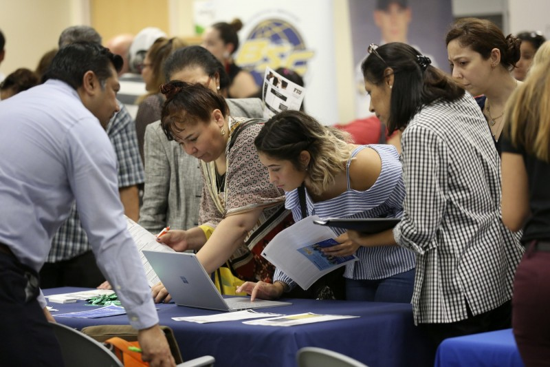 失望!美國12月就業人口僅增加14.5萬人
