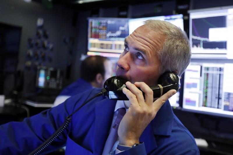 就業報告不如預期 美股早盤漲跌互見