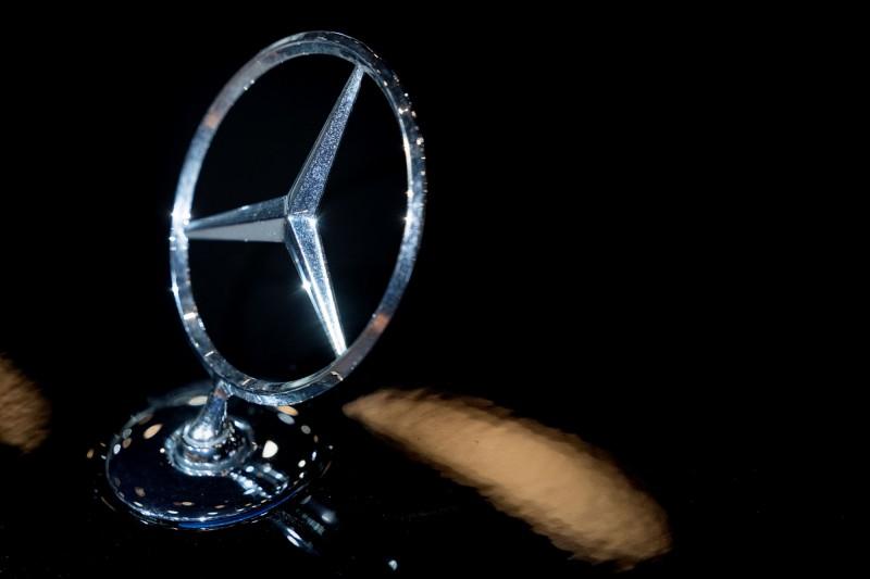 全球豪華車銷售統計出爐  賓士連4年奪冠