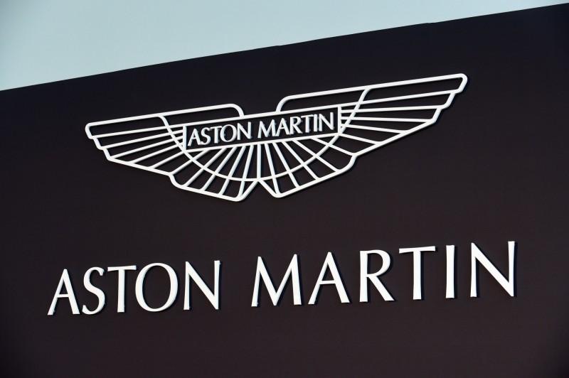 奧斯頓馬丁陷財務困境 中企寧德時代傳考慮入股